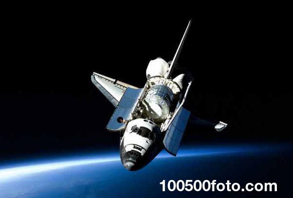 Программа NASA «Space Shuttle» стоимостью $196 млрд.