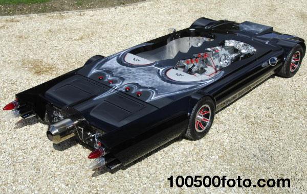 Плоский автомобиль 2