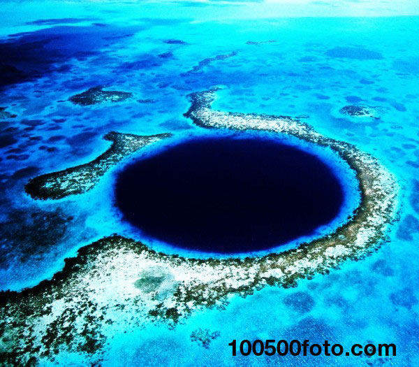 Мезоамериканский Барьерный риф 2