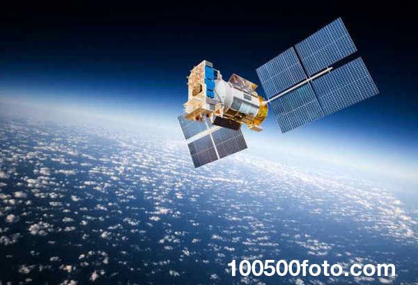 Спутниковая навигационная система «Галилео» ($6,3 млрд.)
