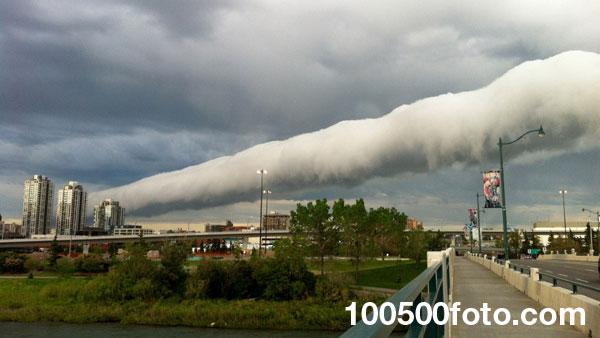 Валовые облака