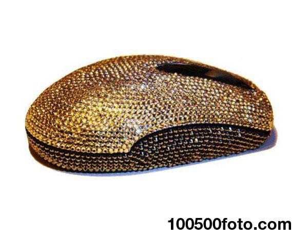 Элитная мышка для VIP от MJ по цене $34 480