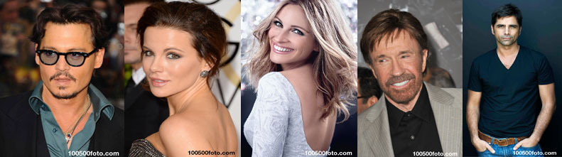 Самые сексуальные знаменитости, которые выглядят намного моложе своего возраста