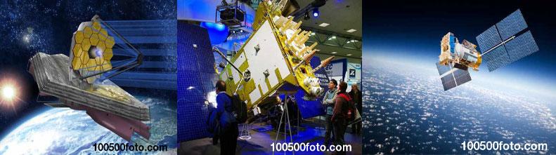 Самые дорогостоящие проекты по освоению космоса