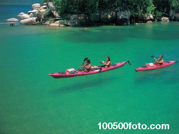 Озеро Малави 1