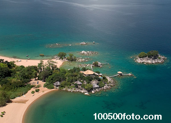 Озеро Малави 2