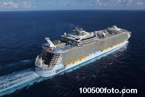Allure of the Seas  3