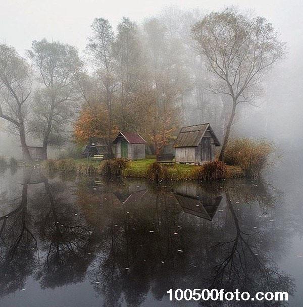 Деревня-призрак (Венгрия)