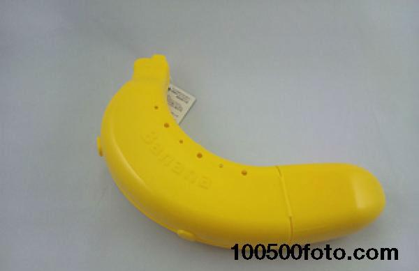 Банановый держатель для сумки