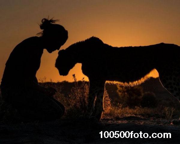 Родственные души (Намибия)