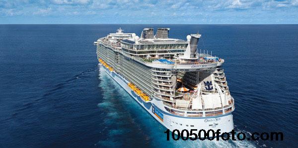Oasis of the Seas 2