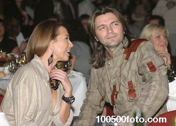 Фриске и Маликов