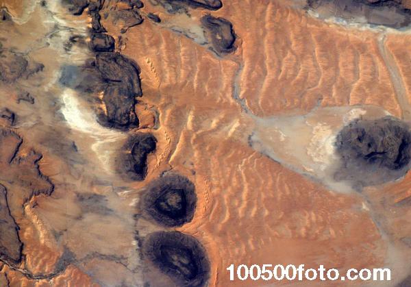 Мавритания, Африка
