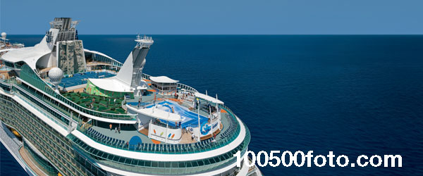 Independence of the Seas 2