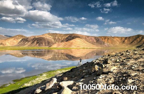 Кара-Куль, Таджикистан 2