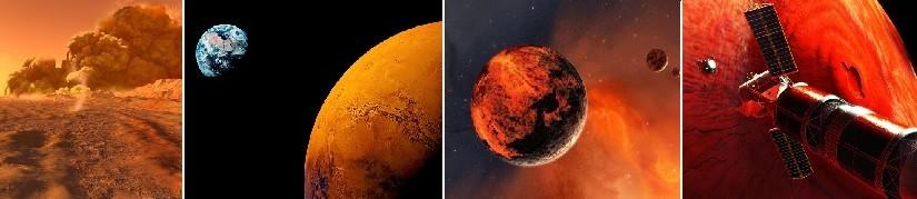Самые интересные факты про планету Марс