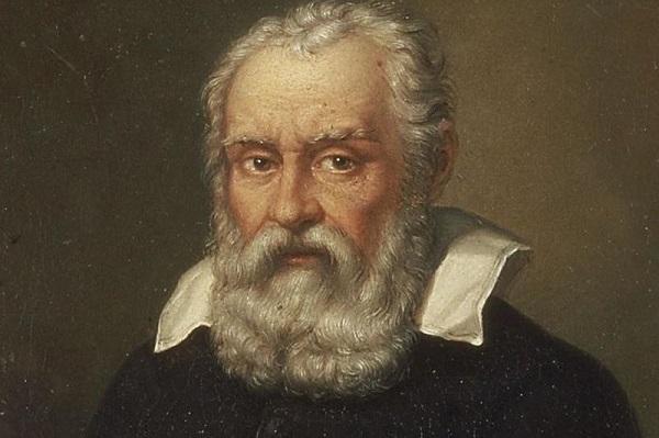 Галилео Галилейй первым увидел Марс в телескоп