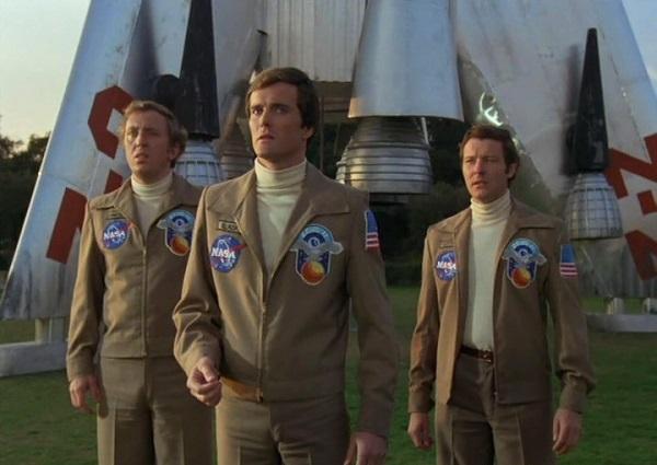 Фильмы про Марс: подробное описание