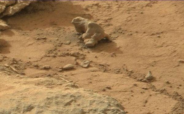 Марс был обитаемым?