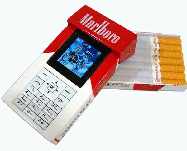 Телефон Marlboro 508 1