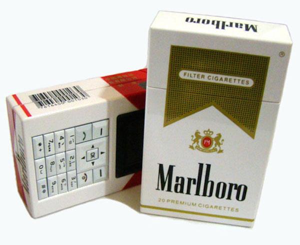 телефон Marlboro 508 2