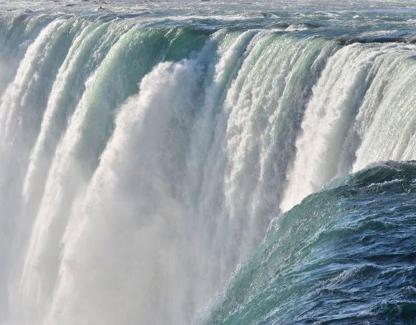 Ниагарский водопад 2