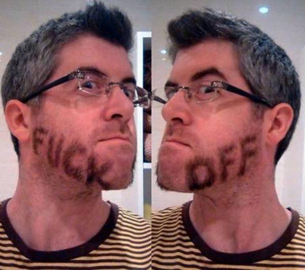 Бородатое ругательство