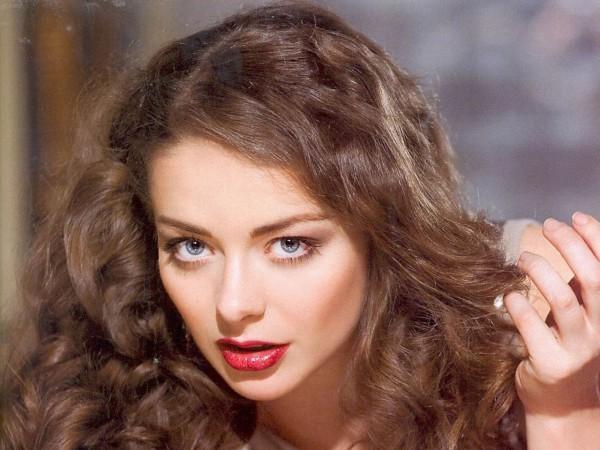 Марина Александрова 2