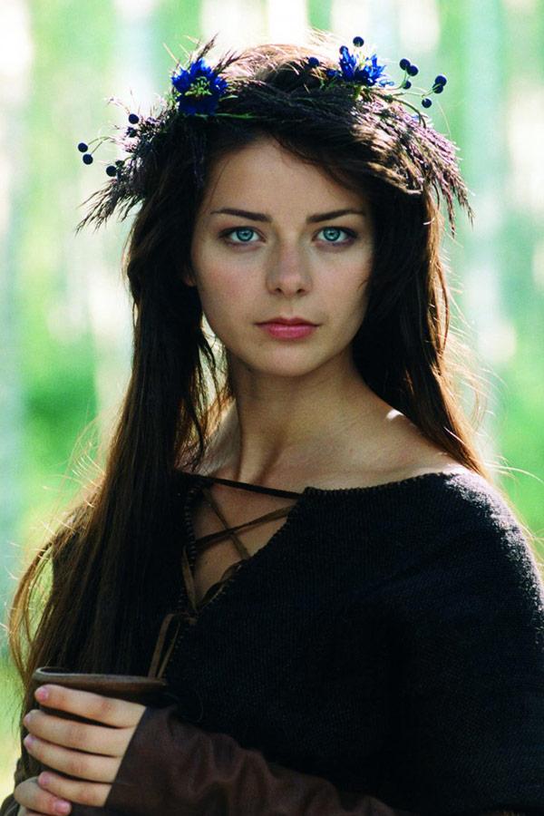 Марина Александрова 3