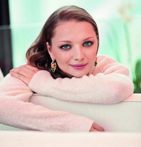 Екатерина Вилкова 1