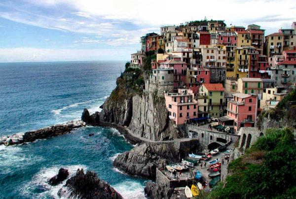 Манарола (Италия)