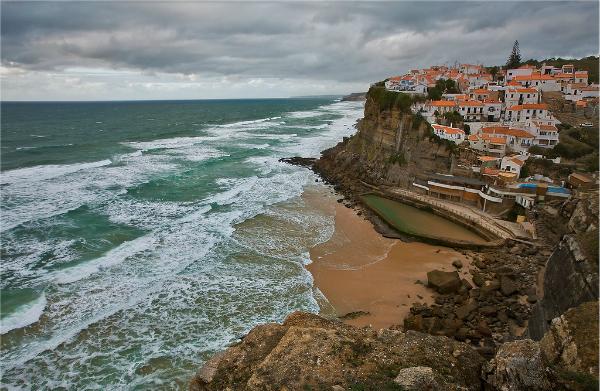 Азенаш-ду-Мар (Португалия)