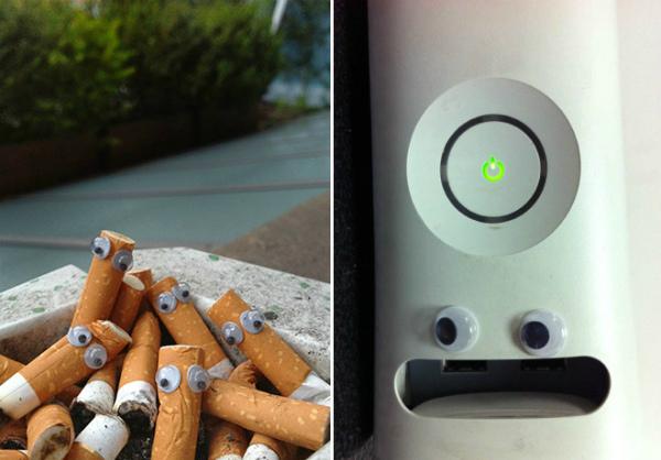 Курить явно вредно