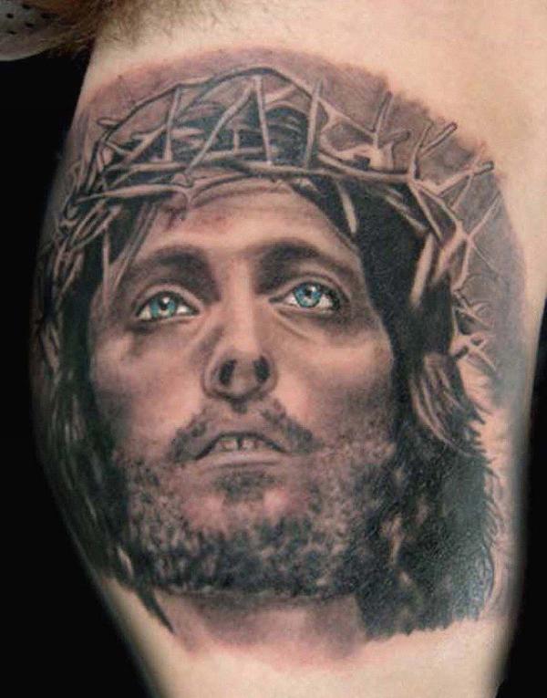 Наверное, один из самых популярных образов для тату
