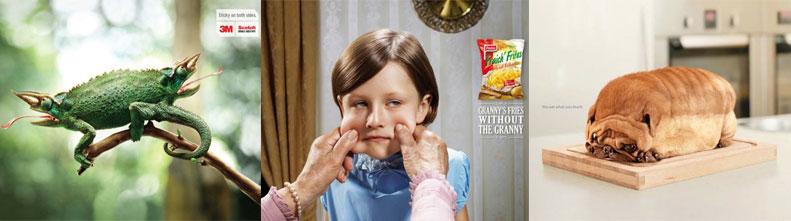 Самая смешная в мире реклама