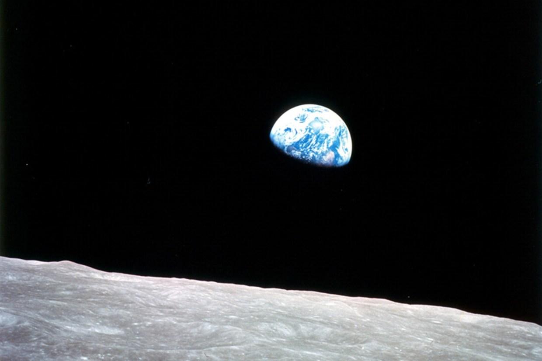 Фото земли