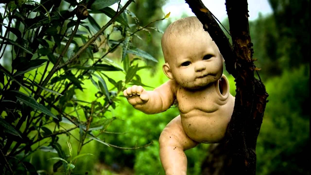 Таинственный-остров-заброшенных-кукол-в-Мексике