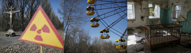 Фотографии Чернобыль 30 лет спустя