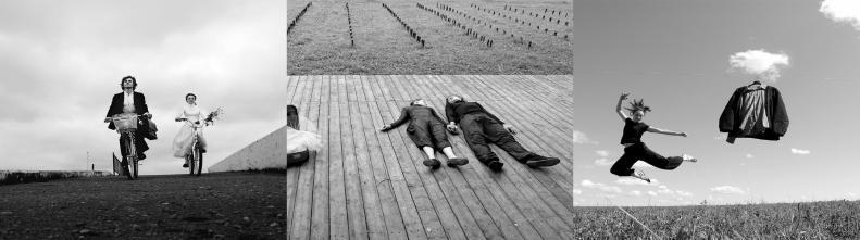 Выбегай за меня! Фотографии влюбленной пары в проекте Петра Ловыгина