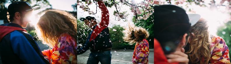 Радость, легкость и любовь на фотографиях Юрия Шевченка