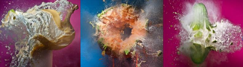 Фруктово-овощные взрывы