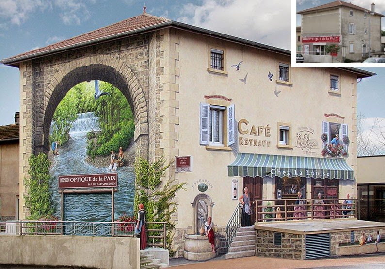 Patrick-Commecys-Incredible-Street-Art-Of-Fake-Facades-photofal-90