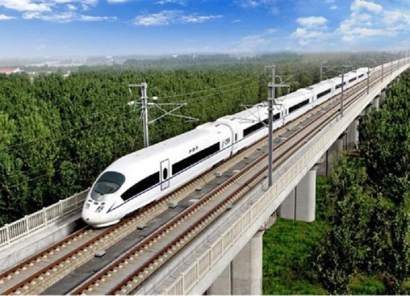 Австрийские поезда - быстрые и надёжные