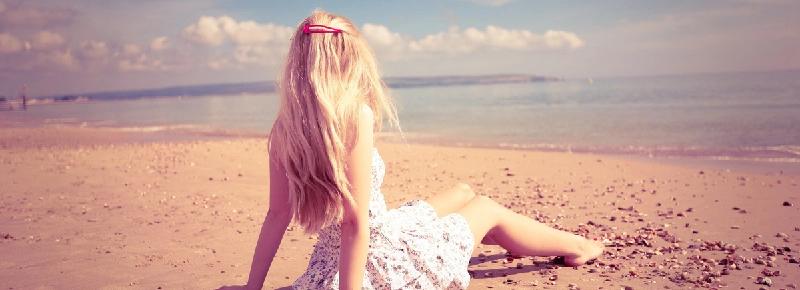 ТОП-20 знаменитых блондинок мира