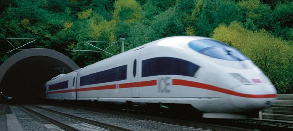 Немецкие ж/д операторы создали также хорошие условия для пассажиров