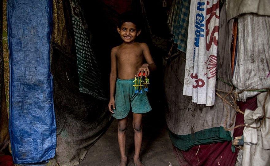 Индийские игрушки