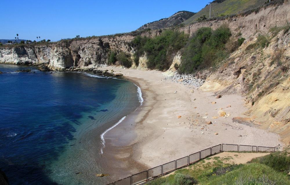 Шэлл Бич (Ракушечный пляж)  - каждый мечтает попасть сюда