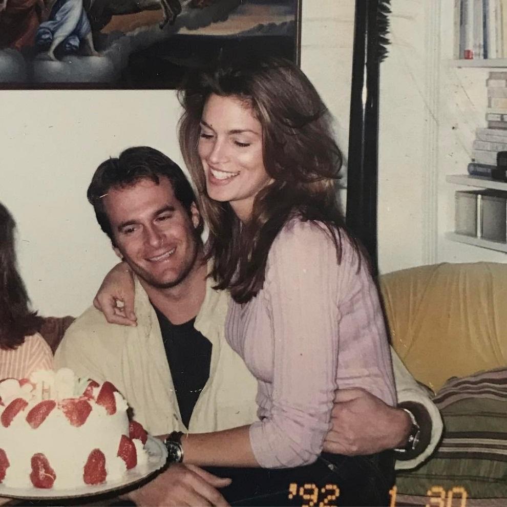 Синди и Рэнди в браке уже 20 лет