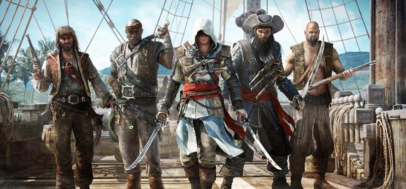 Assassin's Creed Odyssey выйдет уже 5 октября 2018