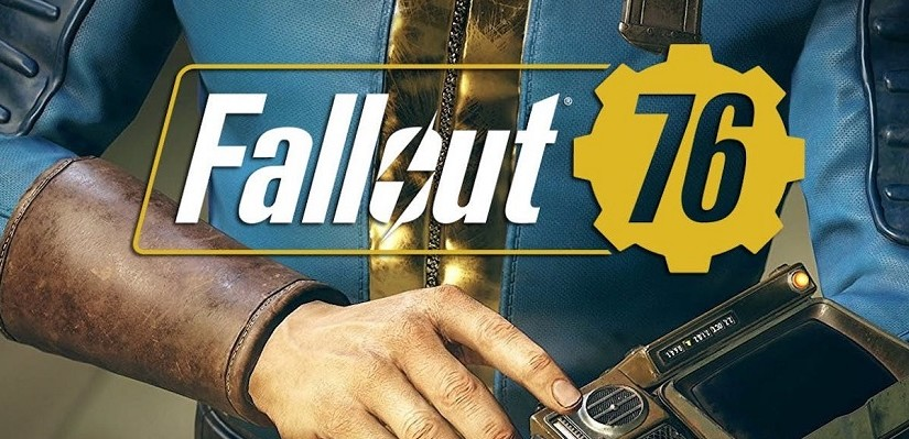 Первые нарезки геймплея Fallout 76. Фото